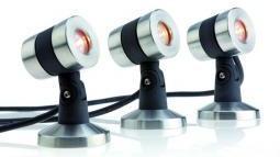 LunAqua Maxi LED 3W - Set