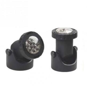 Kit 2 Spots LED pour bassin