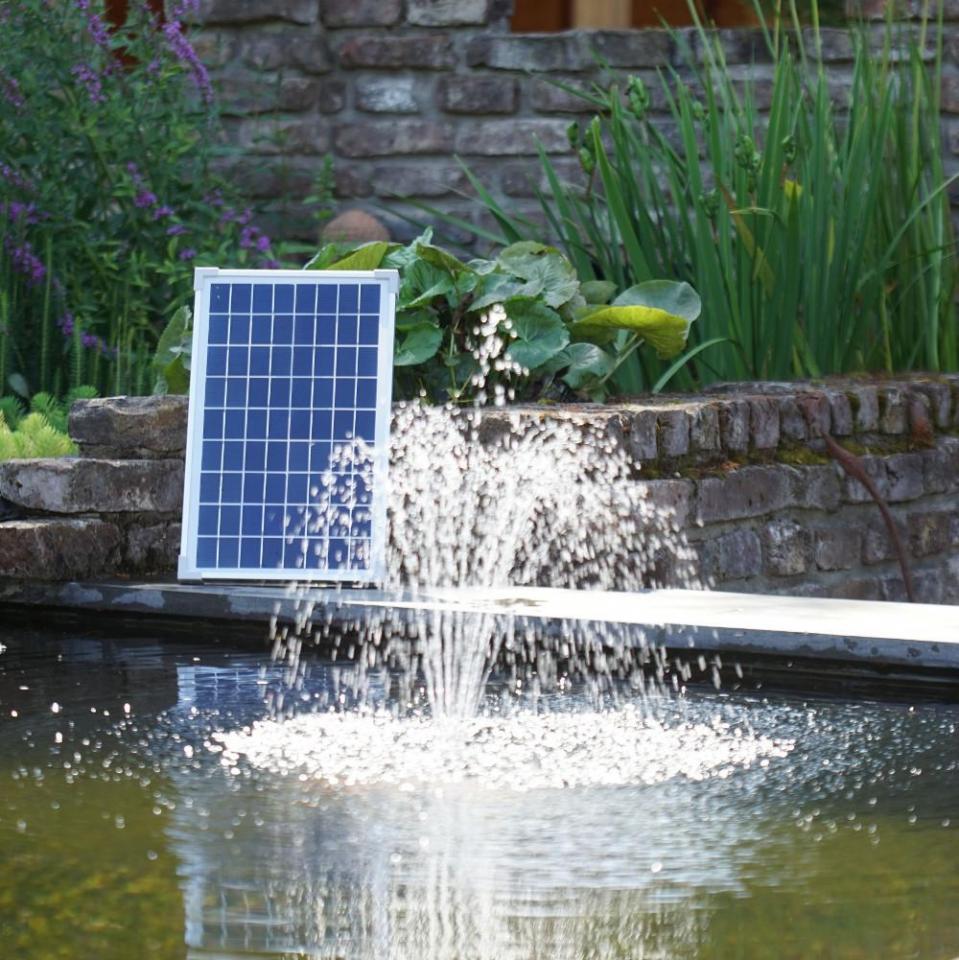 Catgorie accessoire de bassin de jardin page 1 du guide et for Accessoire pour bassin de jardin