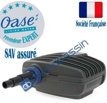 Aquamax Eco Classic Oase 17500