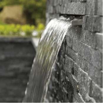 Lame d eau Waterfall 30 Oase