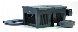 Kit de filtration bassin BioSmart