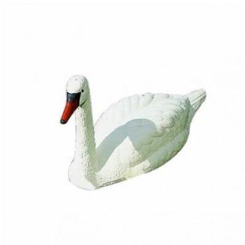 Ubbink Cygne blanc plastique