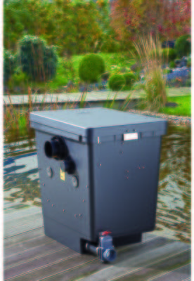Filtre de bassin Bio Tec Premium