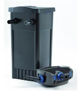 Kit filtration bassin Filtomatic