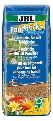 Aliment pour poissons Pondstick