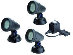 LunAqua Classic LED 1W - Set