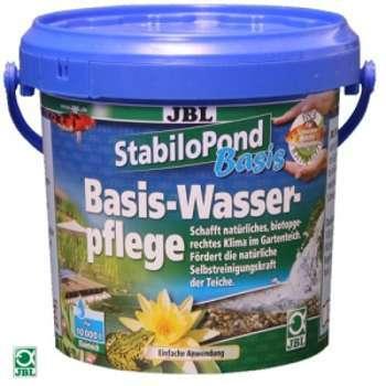 JBL StabiloPond Basis 2 5kg