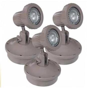 Projecteurs LED PowerDel 3W
