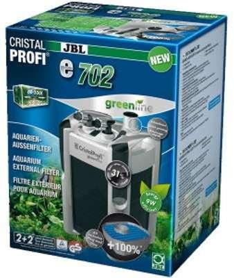 JBL CristalProfi e702 Greenline