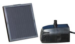 Pompe solaire 350