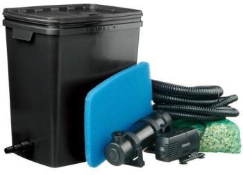 Ubbink Kit de filtration FiltraPure