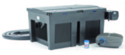 Set filtration Biosmart Set