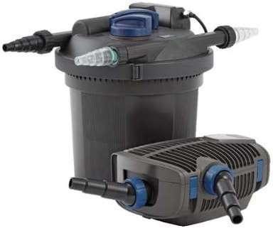 Set de filtration Filtroclear