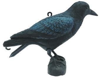 Ubbink Statue de corbeau 27