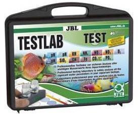 Valisette Testlab