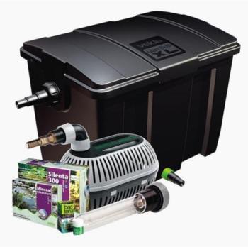 Velda Set de filtration multi-compartiment