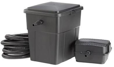Set filtration Pondo Clear