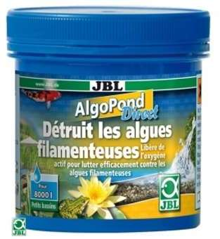 JBL AlgoPond Direct 250g Eliminateur