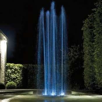 Jets d eau lumineux Oase Water