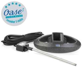 Ice Free Thermo Oase 330 Solution