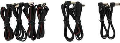 9V Cable DC Set