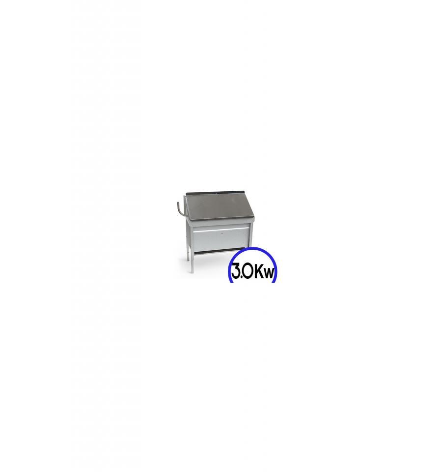 Poele EOS Invisio Mini 3 0