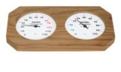 Hygromètre-thermomètre en
