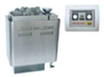 Bio-Poêle sauna à évaporation