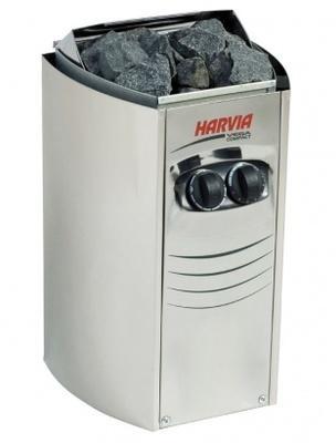 Poêle sauna Harvia 8 KW Tri