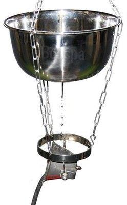 Aqua-Droper Sauna