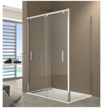 Paroi de douche lumineuse maison design for Aubade paroi de douche