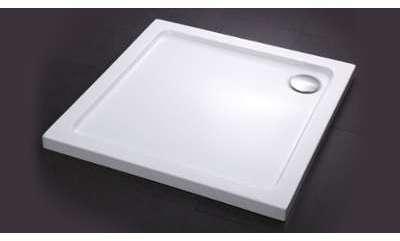 Receveur de douche carré 80x80
