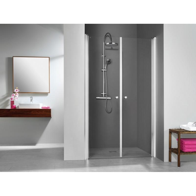 Catgorie accessoire douche page 5 du guide et comparateur for Porte douche breuer