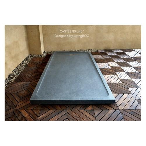 cat gorie accessoire douche page 19 du guide et comparateur d 39 achat. Black Bedroom Furniture Sets. Home Design Ideas