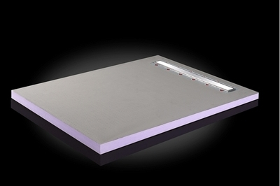 jackon receveur jackoboard v2 aqua centr 120x120 sh. Black Bedroom Furniture Sets. Home Design Ideas