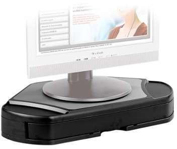 Support d angle écran imprimante