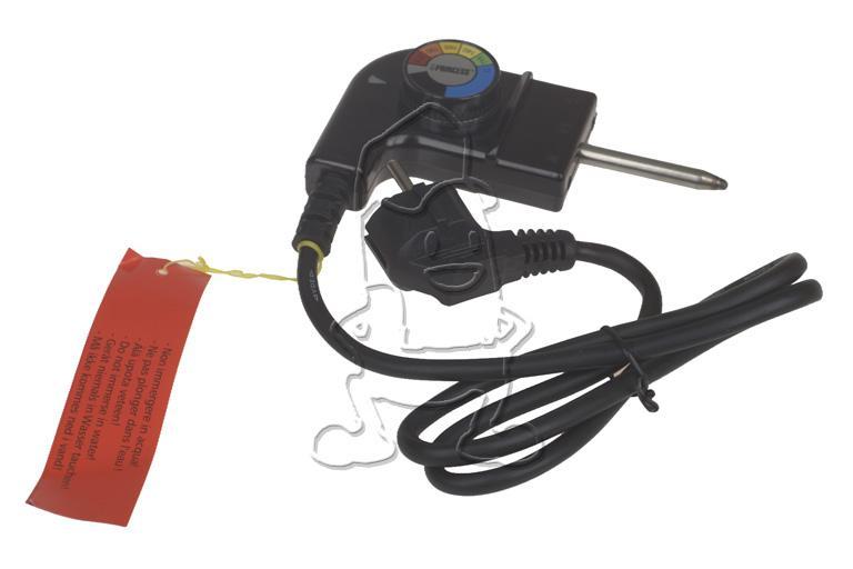 Recherche sonde du guide et comparateur d 39 achat for Sonde temperature cuisine