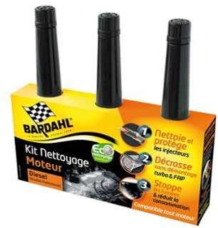 Kit nettoyage moteur Diesel