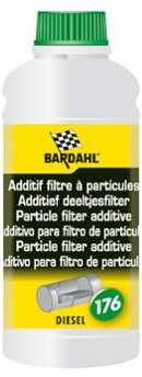 Additif FAP de type 176 BARDAHL