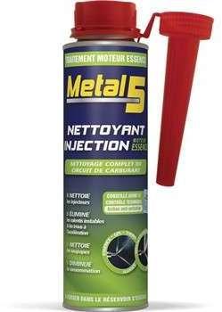 Nettoyant injection moteur