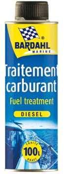 Traitement diesel BARDHAL