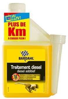 Traitement Diesel BARDAHL