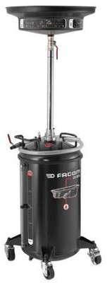 Récupérateur d huile Facom
