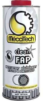 Nettoyant FAP MECATECH 1 L