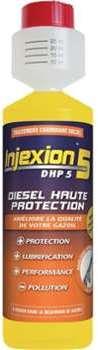 Traitement diesel haute performance