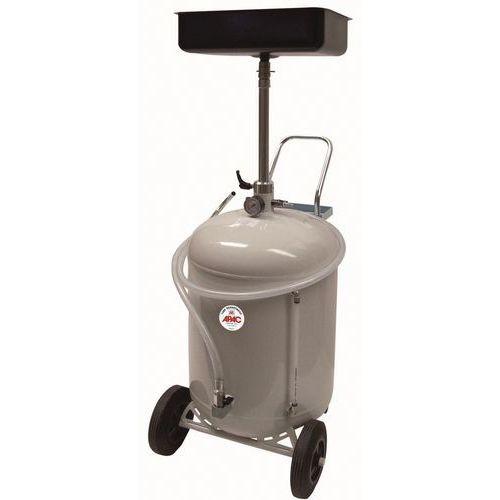Récupérateur d huile pneumatique