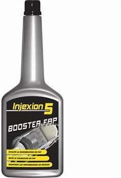 Booster FAP Diesel INJECTION