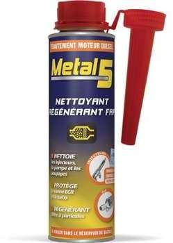 Nettoyant régénérant FAP METAL
