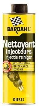 Nettoyant injecteurs BARDAHL